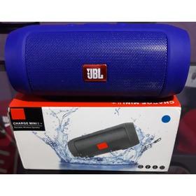 Caixa De Som Jbl Charge Mini 2+