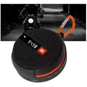 Caixa De Som Jbl Wind 2 - Bluetooth Fm (novo) Preta