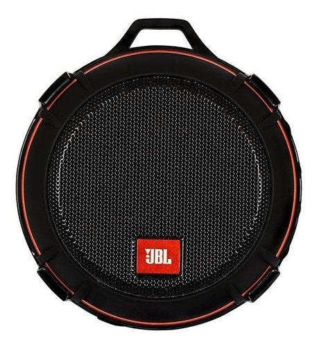 caixa de som jbl, wind, bluetooth, 3 watts, preto - jblwind