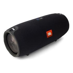Caixa De Som Jbl Xtreme Portátil Com Bluetooth  Black