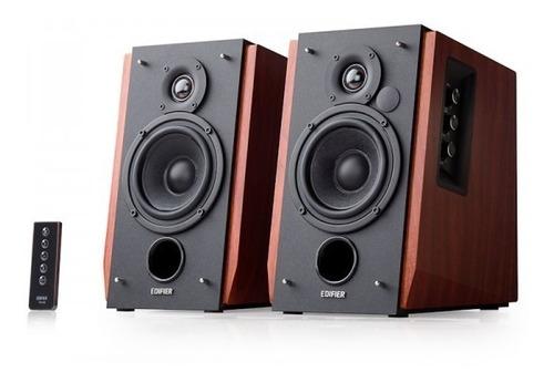 caixa de som monitor bluetooth edifier r1700bt - 2 opção cor