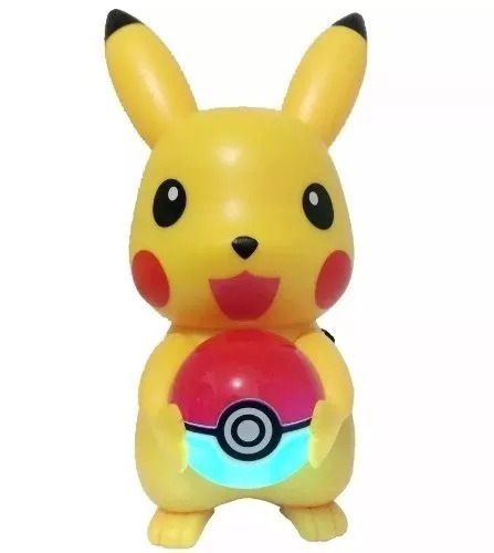 caixa de som mp3 pokémon pikachu bluetooth -suporta mp3 -rad