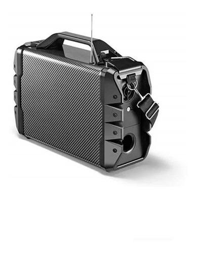 caixa de som multilaser bluetooth músicas smartphone microfone alça sp251 potencia 100w controle remoto radio fm oferta