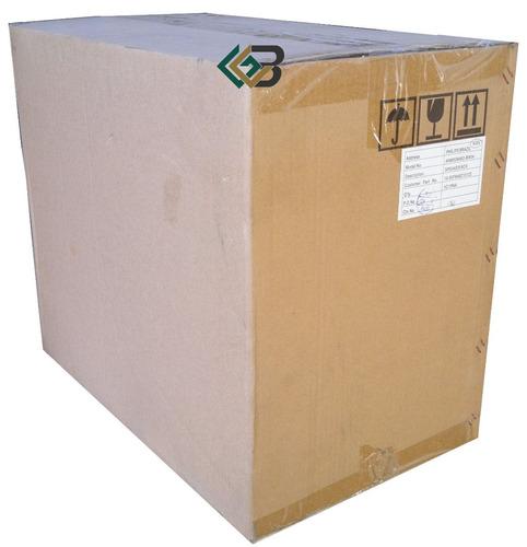 caixa de som original philips fwm417 280w rms par - 6 ohms