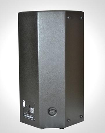 caixa de som passiva soundbox impact15 350 watts rms