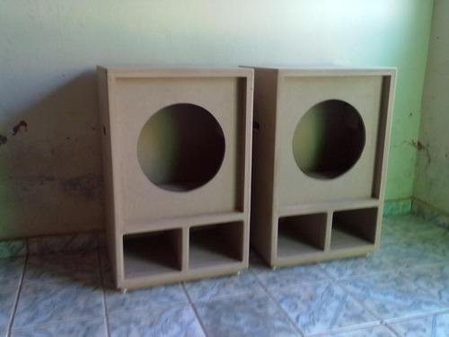 caixa de som p/graves