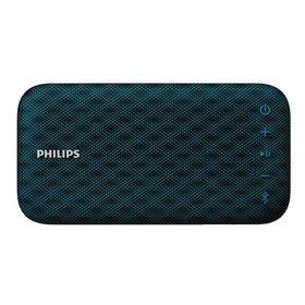 Caixa De Som Philips Everplay Bt3900 Portátil Sem Fio Azul