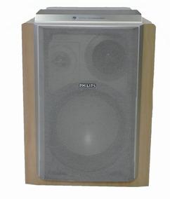 3178de627 Caixa De Som Philips 6 Ohms - Eletrônicos, Áudio e Vídeo no Mercado Livre  Brasil