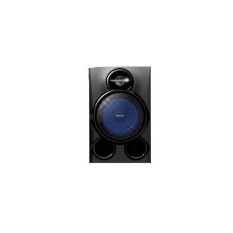 caixa de som philips fwm462 150w 6r (par)