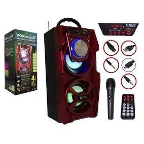 caixa de som portátil bluetooth 873 queima de estoque !!!!!