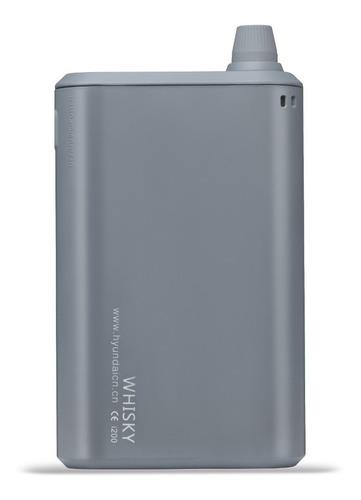 caixa de som portátil bluetooth - hyundai i200 pro