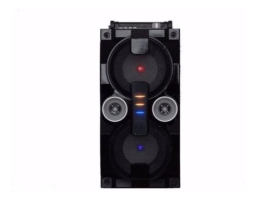 caixa de som portátil grasep bluetooth dbh2807 alta potência