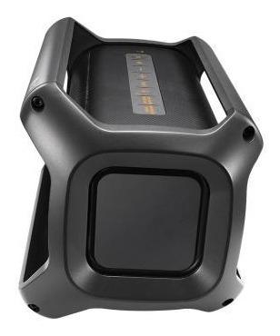 caixa de som portátil lg pk5 resistente água bluetooth