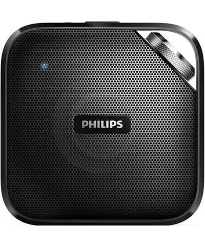 caixa de som portátil philips bt2500b/00 bluetooth com nf