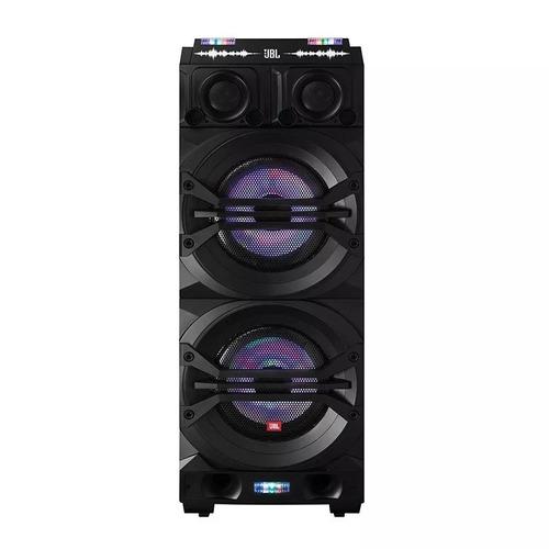 caixa de som profissional jbl dj xpert j2515 400 watts rms