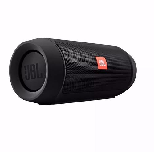 caixa de som recarregável charge 2 - envio imediato mod. jbl