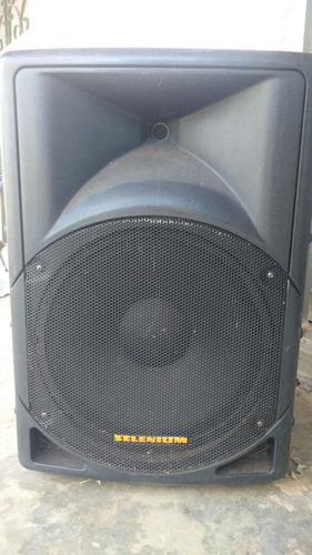 caixa de som spm1502a active