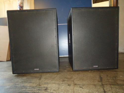 caixa de som sub grave t 18 1000 watts