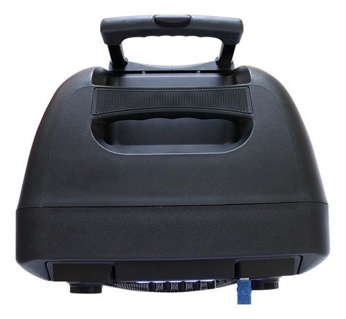 caixa de som sumay thunder 800bt c/ bluetooth e microfone