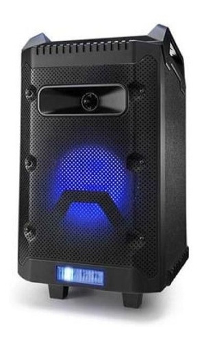 caixa de som torre disco lig 150w rms (05) sp299