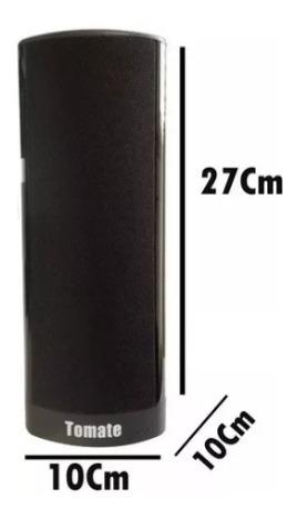caixa de som transmissão via bluetooth