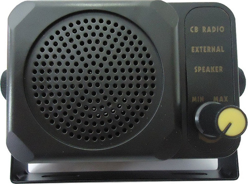 caixa de som voyager com regulagem de áudio 7/48 lançamento