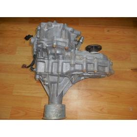 Caixa De Tração Tcase Nissan Pathfinder 4x4 Automático (mk)
