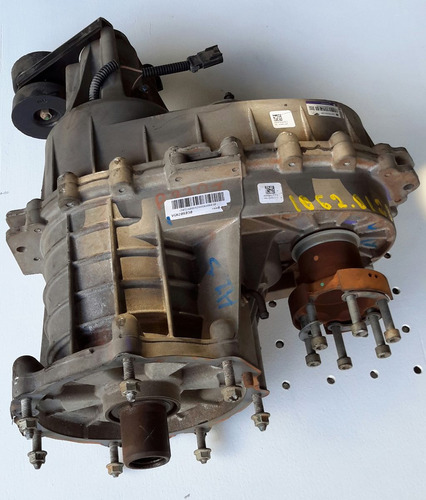 caixa de tração gm s10 2.8 diesel  automatico 2012/2013