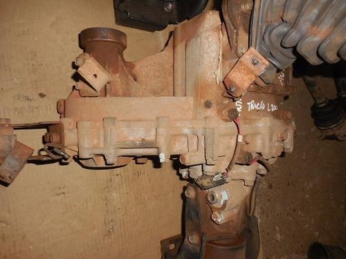 caixa de tração tcase l200 4x4 automática