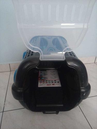 caixa de transporte n°2 furacão pet