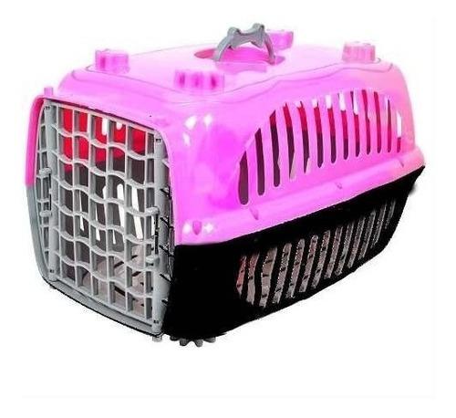 caixa de transporte para cães, gatos, coelhos, roedores n 2