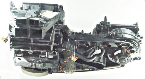 caixa de ventilação ar condicionado original vw jetta 07 10