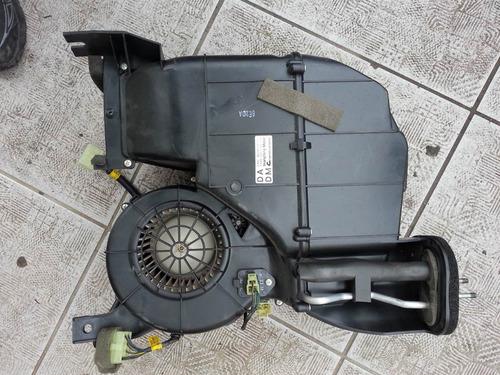 caixa de ventilação interna ssangyong rexton