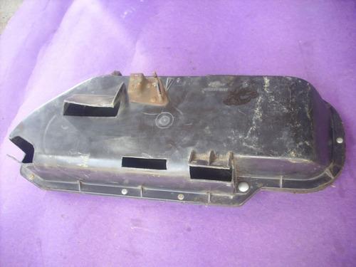 caixa difusora/direcionadora ar condicionado landau galaxie