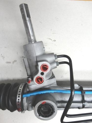 caixa direcao hidraulica c5 citroen c5 com sensor todos