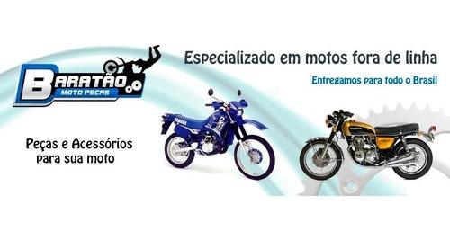 caixa direção cg 125 today titan 94 à 99 cbx 200 strada aero