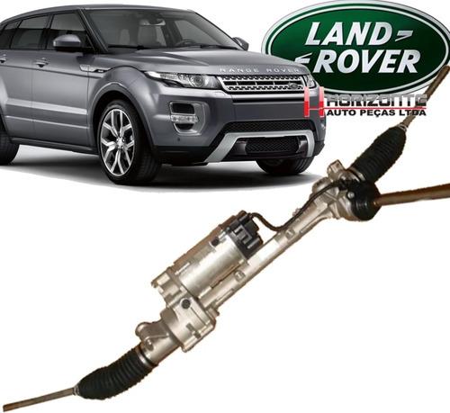 caixa direção elétrica land rover range rover evoque 2012 /