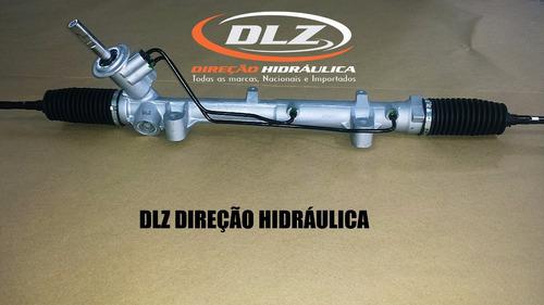 caixa direção hidráulica