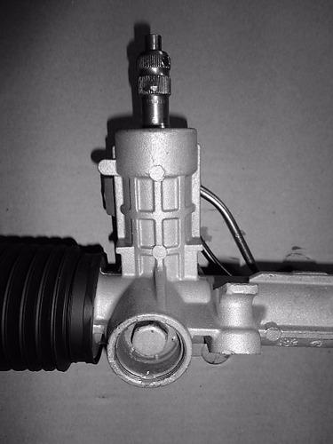 caixa direção hidráulica tipo 8v 1.6 imp 1994 cx trw