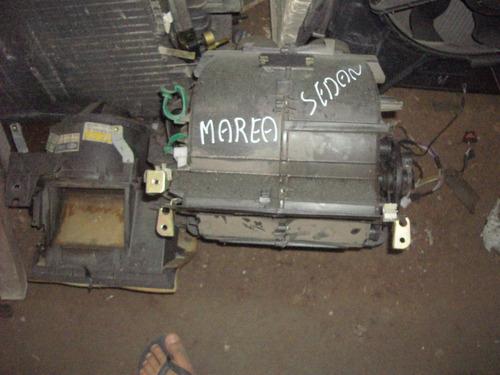caixa do ar condicionado do marea