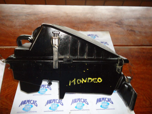 caixa do filtro de ar com tampa mondeo
