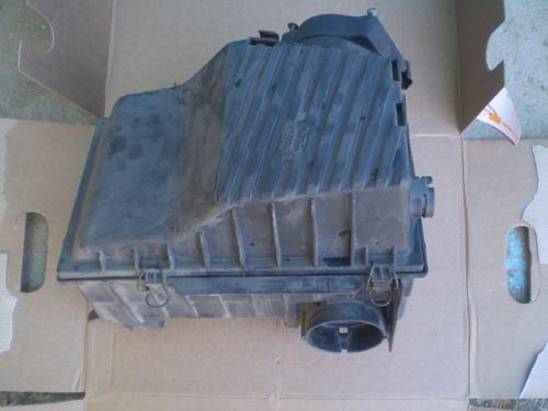 caixa do filtro de ar  do  passat alemao 96