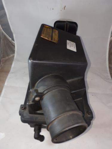 caixa do filtro de ar focus 00 à 06 original usado