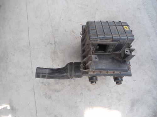 caixa do filtro de ar omega 2.2