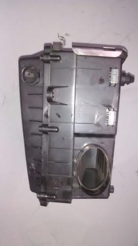 caixa do filtro de ar vw amarok 2014 s/ o sensor de fluxo