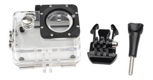 caixa estanque case sj4000 wifi plus à prova d'água original