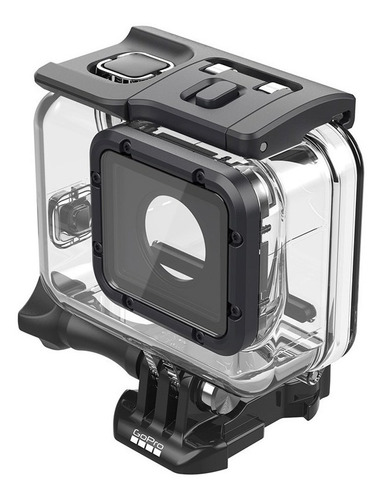 caixa estanque gopro - super suit - aadiv - 001 - hero 5/6/7