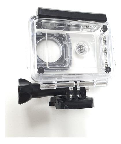 caixa estanque original sjcam sj5000