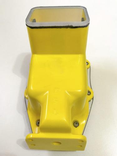 caixa estanque spl para flash canon 580-exii