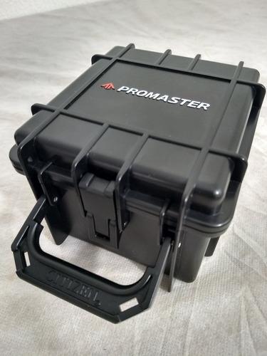 caixa estojo case citizen aqualand eco drive new promaster